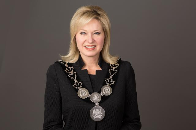 Bonnie Crombie, Mississauga, GTHA, Transit, Infrastructure, CityAge