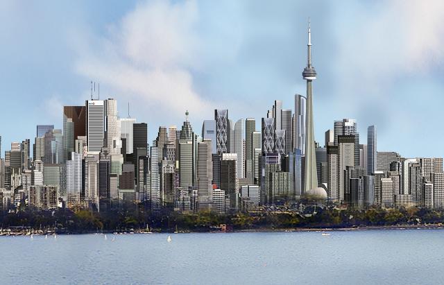 Toronto Life, Scott Dickson, Robert Koopmans, Toronto, 2020