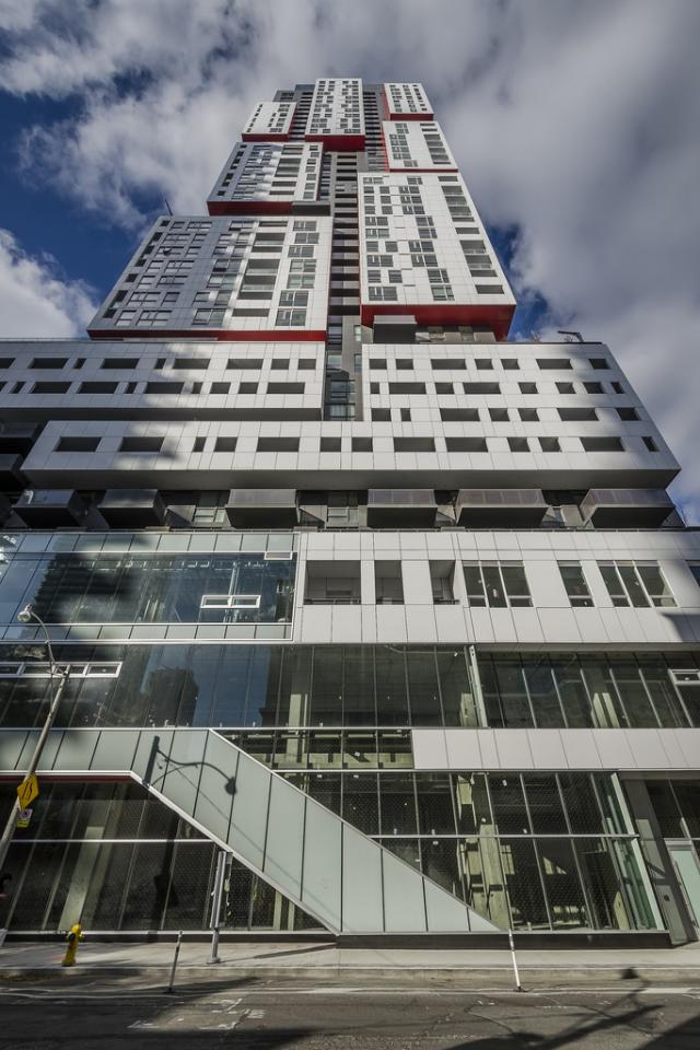 Photo of the Day, Picasso Condos, Teeple, Mattamy, Goldman, Toronto