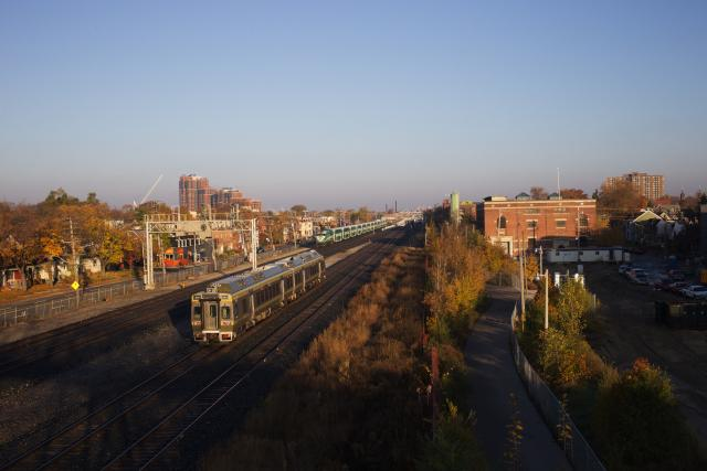 Photo of the Day, GO Transit, UP Express, Toronto