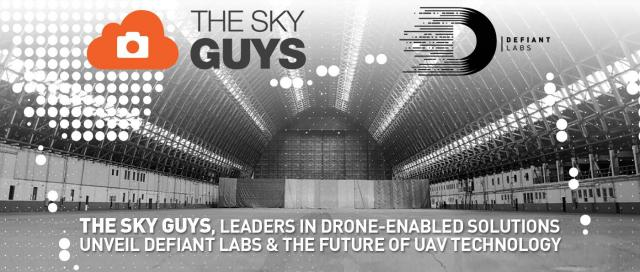 International UAV (Drone) Show Takes Real Estate Industry to New Heights!