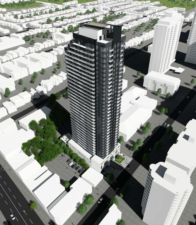 18-30 Erskine Avenue, KG Group, Kirkor Architects Planners, Toronto