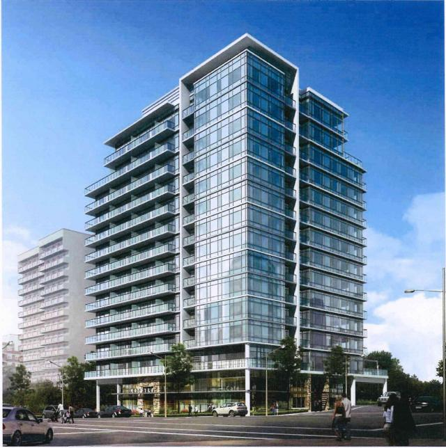 Jasmine Condos, Averton Homes, Toronto