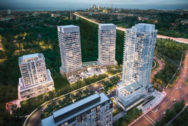 The Ravine, Rafael Bigauskas Architects, Urban Capital, ALIT Developments