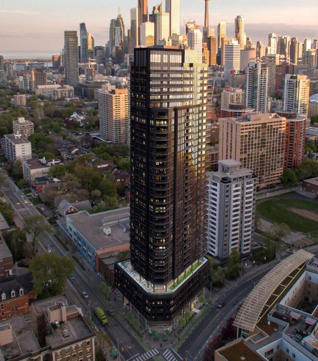 159SW Condos, Alterra, Richmond Architects, Toronto