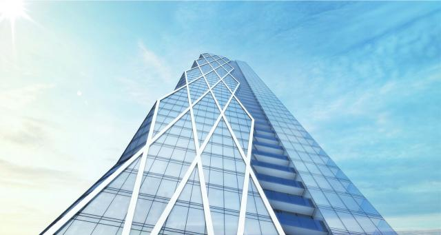 319 Jarvis, Page + Steele / IBI Group, CentreCourt Developments, Toronto