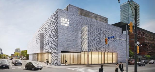 Downtown Data Centre, Toronto, by Urbacon, BRL Realty, WZMH