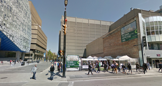 335 Yonge Street, Lalani Group, Toronto