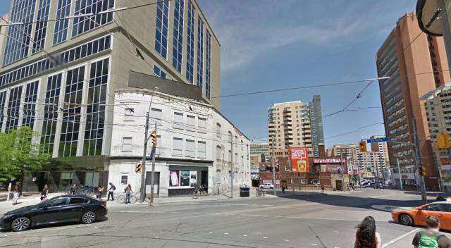 38-40 Dundas Street East, Toronto