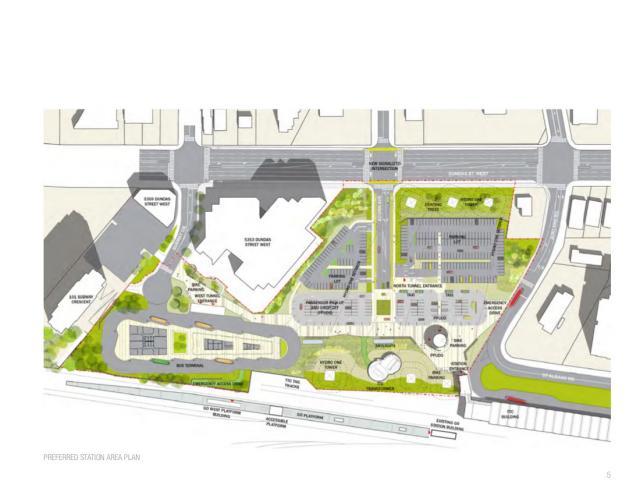 Province Cities To Proceed With Kipling Regional Bus Terminal Urban Toronto