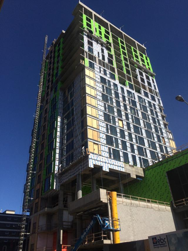 ArtHaus Residences at Ottawa Arts Court, DevMcGill, Ottawa