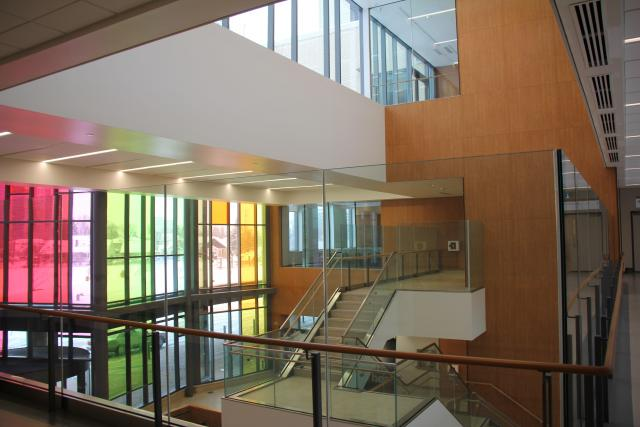 Peel Memorial Centre for Integrated Health and Wellness, Brampton, Ontario