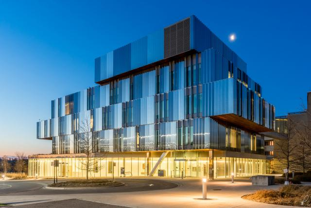 Photo of the Day, Terrence Donnelly Health Sciences Complex, Mississauga