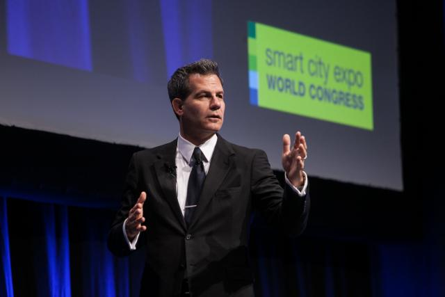 Richard Florida, image via Creative Class