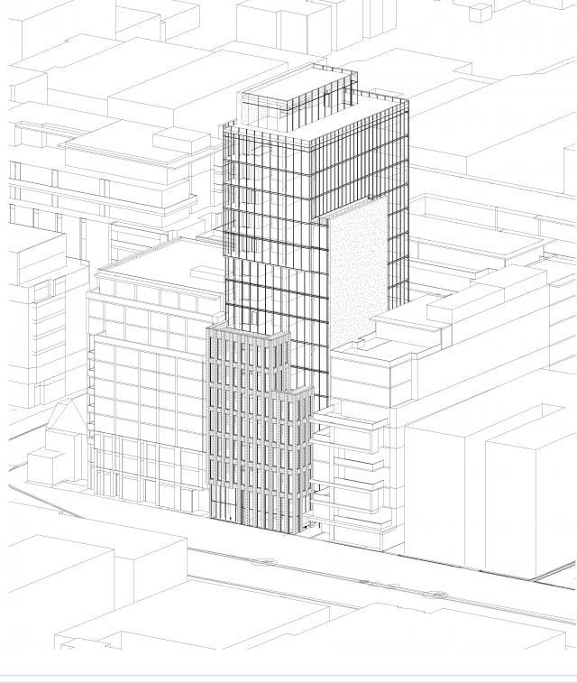 504 Wellington Street, Toronto, RAW Design