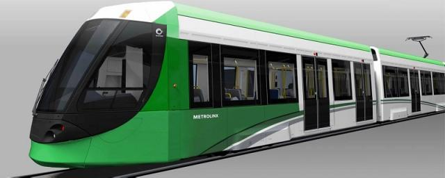 Alstom metrolinx 39 s 39 plan b 39 for the crosstown lrt urban for Garage new york grenoble