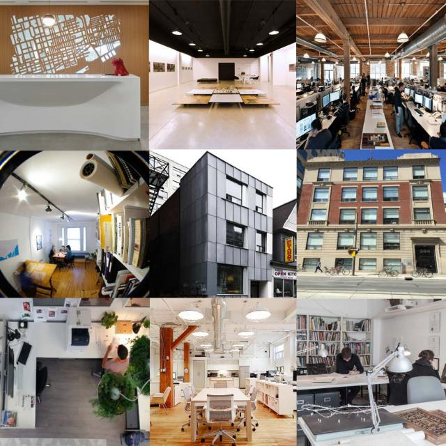 The Architects Open Door Program, image courtesy of Open Doors