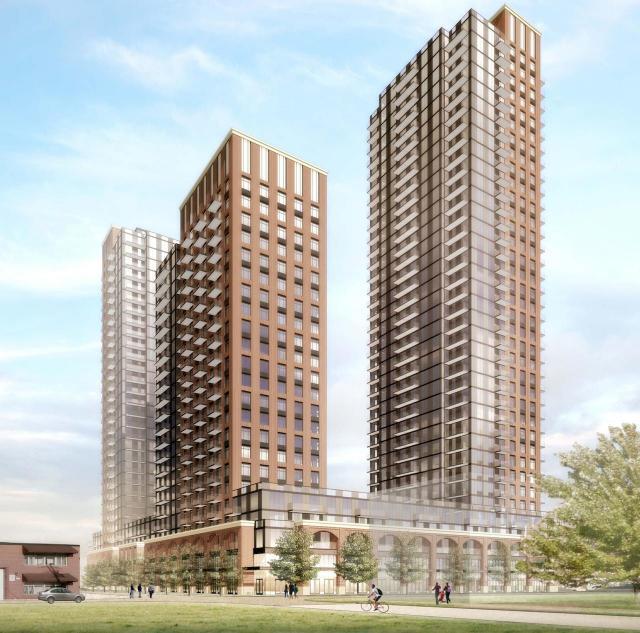 39 Newcastle Street, Dunpar Homes, Turner Fleischer Architects, Toronto