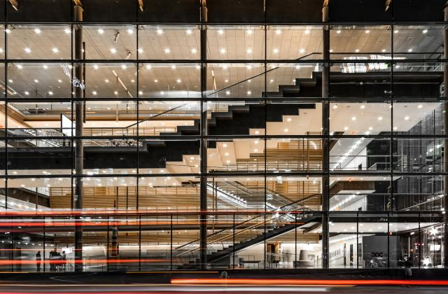Photo of the Day, Toronto, Four Seasons Centre for the Performing Arts