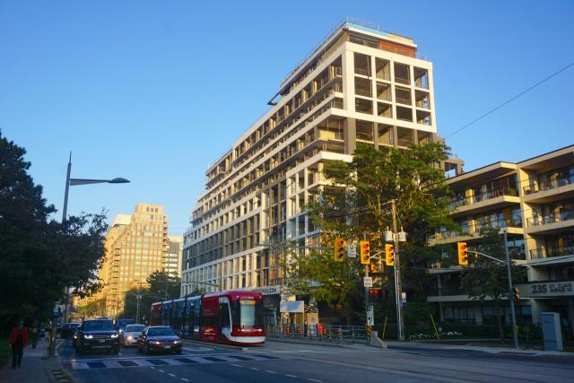 ZIGG Condos, Toronto, Madison Homes, Fieldgate Urban, Kirkor, St. Clair