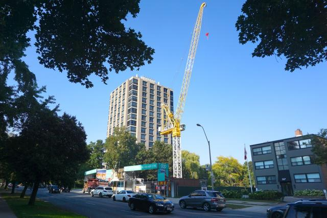 Dupont, the Junction, and St. Clair West