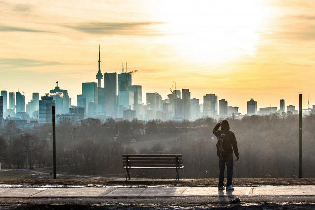 5 Reasons Why Toronto Is A Great Location For Your Business