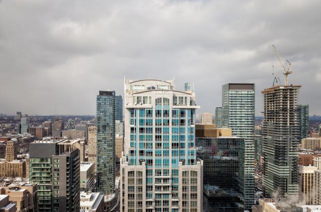 The Livmore, Vertica, GWL, IBI Group, PCL Canada, Toronto