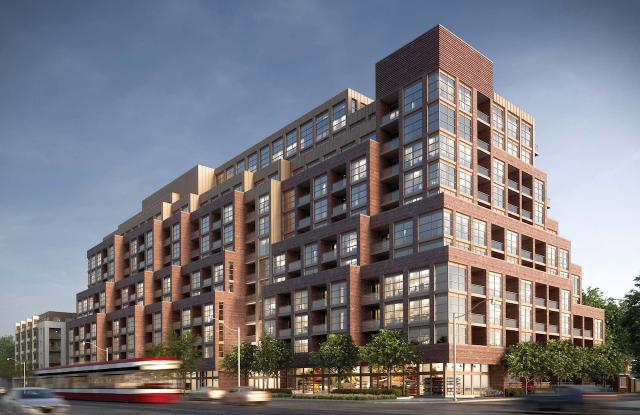 Scoop 2, St Clair West, Osler, Ford, SMV Architects, Graywood Developments
