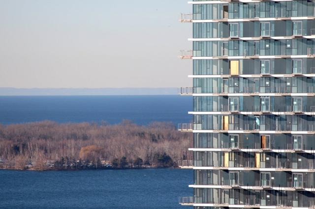 Photo of the Day, Monde, Great Gulf, Moshe Safdie, Quadrangle, Toronto