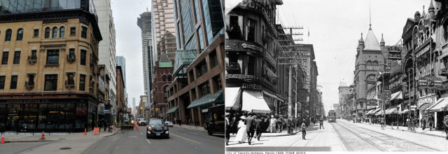 OldTO, Old Toronto, archives, photos, Sidewalk Labs