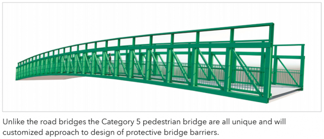 Metrolinx, GO Transit, Electrification, Toronto, Road-over-Rail, Bridge Barrier