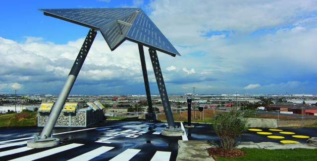 Danville Park Viewing Platform, Mississauga Urban Design Awards