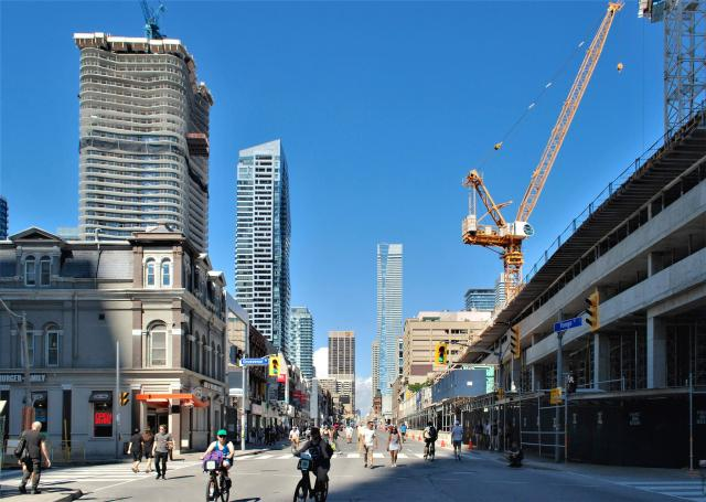 New Development Insider, UrbanToronto
