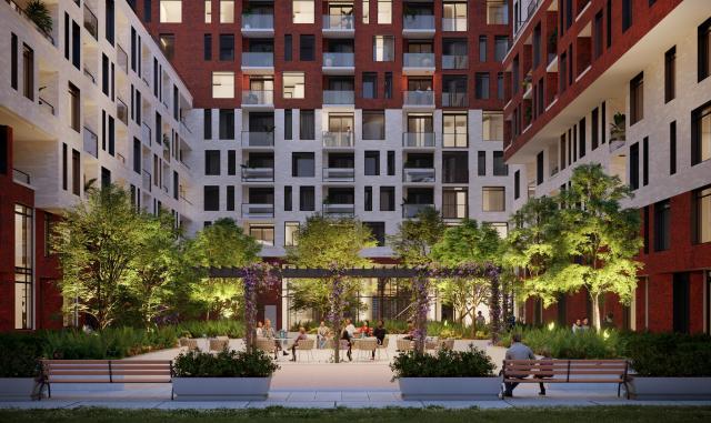 The Keeley, TAS, Teeple Architects, Toronto