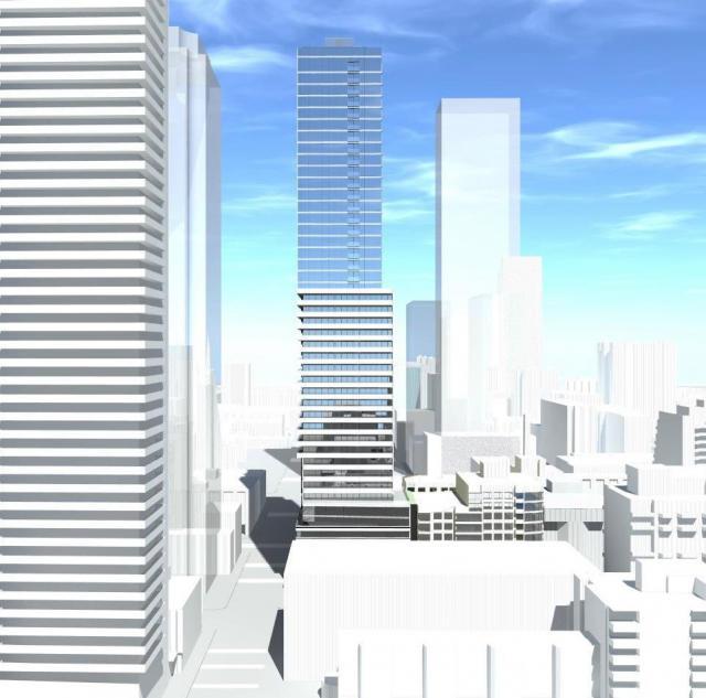 89 Church Street, architectsAlliance, Cityzen, Toronto