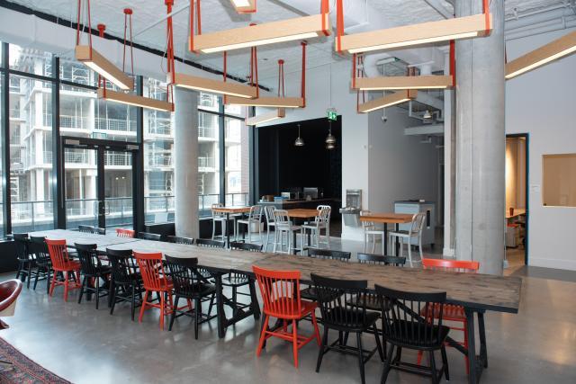 Daniels Waterfront, 130 QQE, RAW, Rafael + Bigauskas Architects, Toronto
