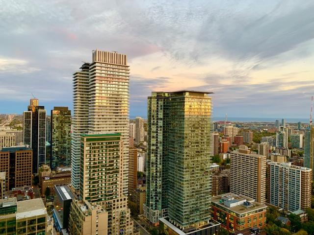 TREB, market report, Toronto, real estate