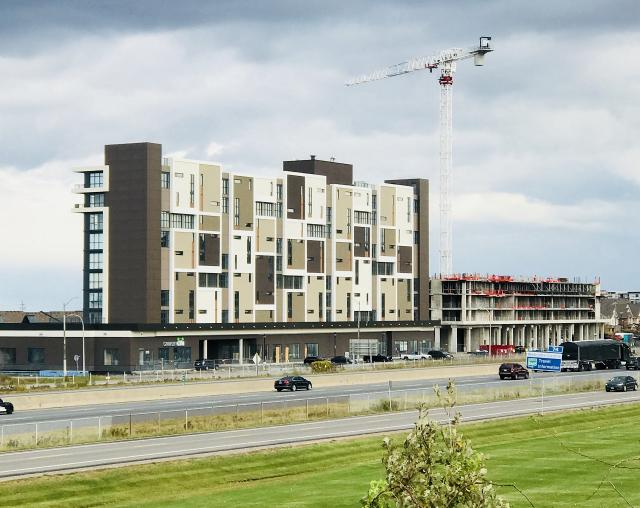 Waterview Condominiums, LJM Developments, Icon Architects, Grimsby