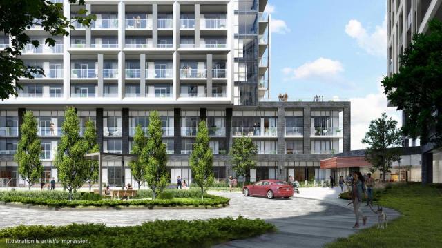 Saturday in Downsview Park, Mattamy, Graziani + Corazza Architects, Toronto