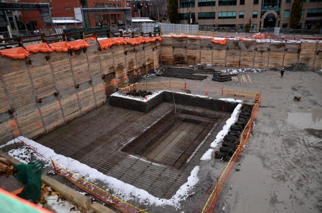 AYC Condos, Metropia, Diamond Corp, TACT Architecture, Toronto