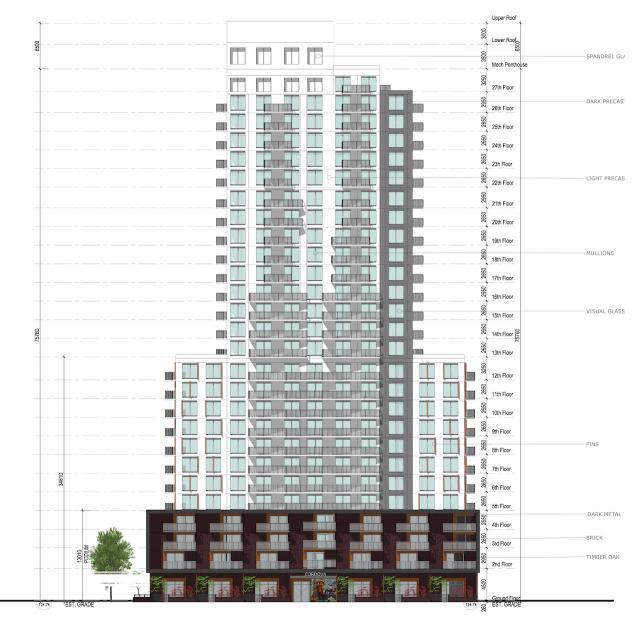 12 Cordova, Toronto, Minto, Rafael + Bigauskas Architects