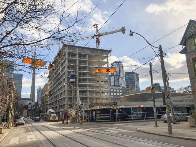 Form Condos, Toronto, Tridel, architectsAlliance