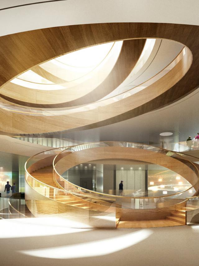 3XN Architects, Toronto