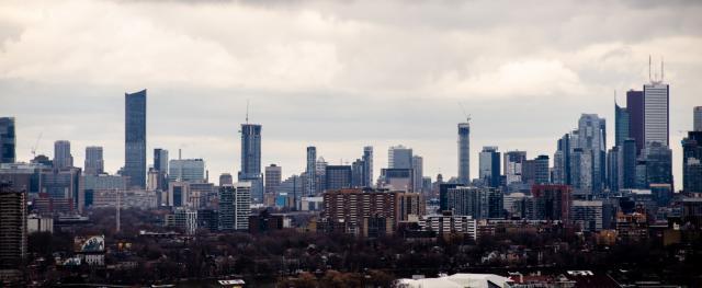 Photo of the Day, Toronto skyline