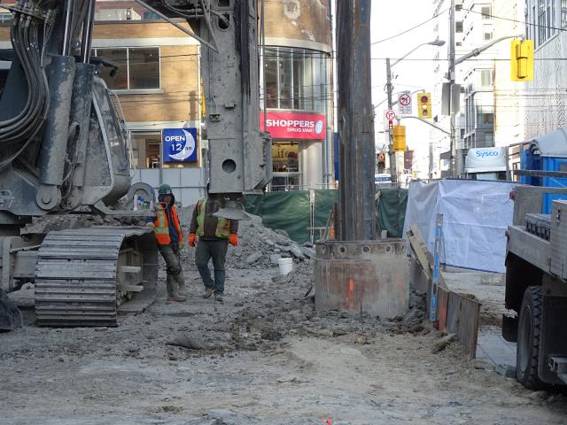 357 King West, Great Gulf, Quadrangle, Toronto