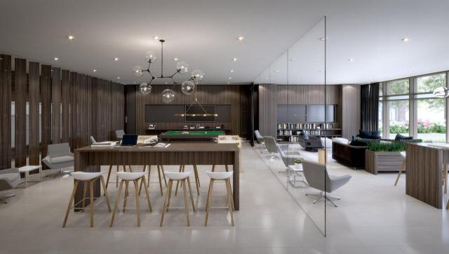 Scout Condos, Toronto, Graywood, SMV Architects