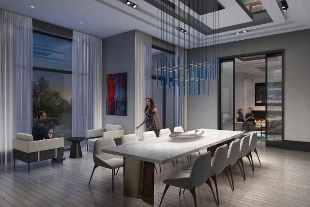 293 The Kingsway, The Benvenuto Group, Quadrangle, Toronto