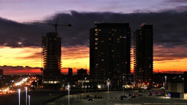 Photo of the Day, Mississauga, Daniels Erin Mills, Arc