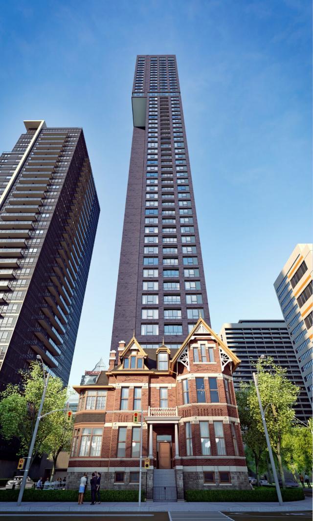UrbanToronto Readers Select Best Buildings of 2018