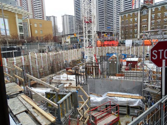 159SW Condos, Toronto, Alterra Group, Richmond Architects